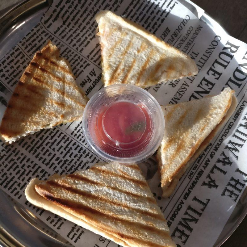 Bombay Sandwich Chaiiwala Bolton