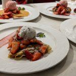 Haute Dolci Cheshire Oaks Dessert