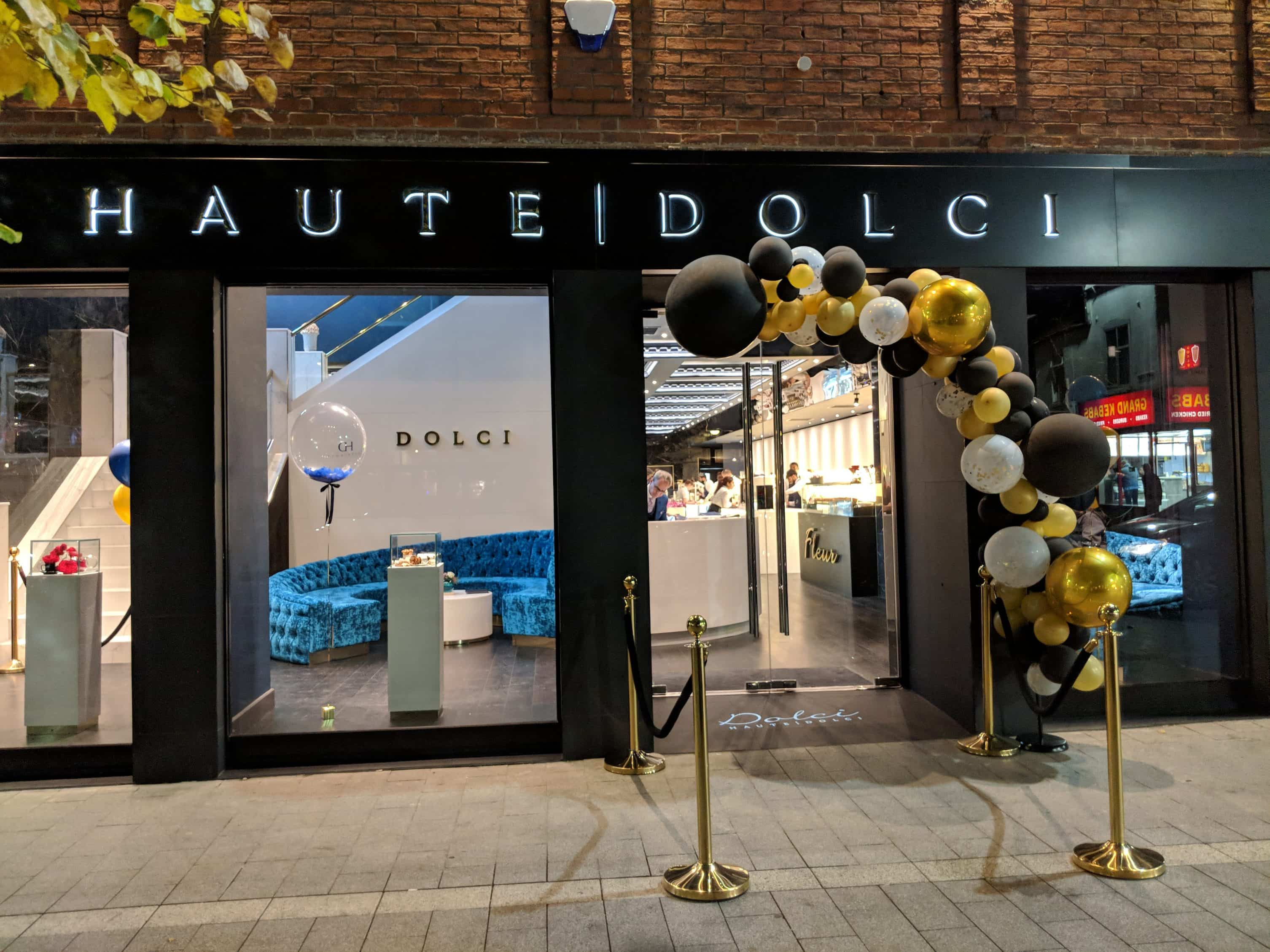Haute Dolci – Leicester