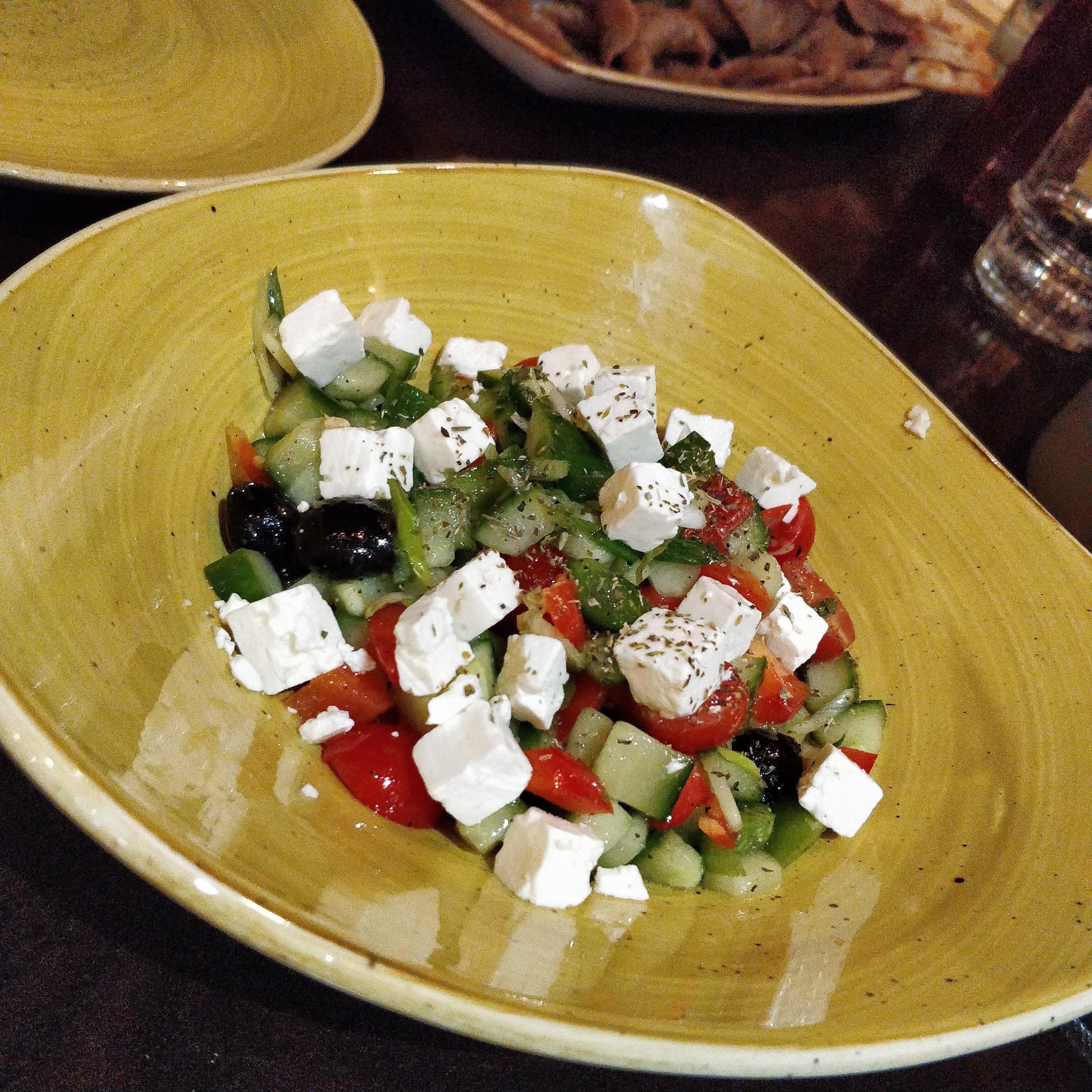 Salt & Crust - Batley Review - HMC Certified - Halal Food Gastronomy