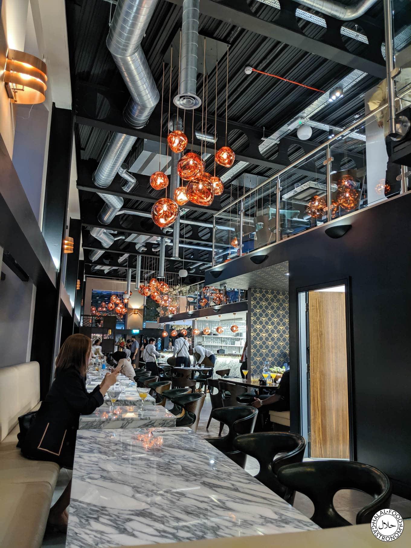 Ribeye Steakhouse Manchester