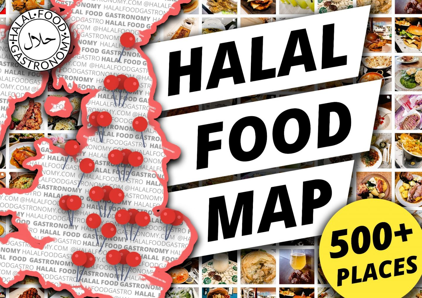 The Best Fully Halal Food In Liverpool Halal Food Gastronomy