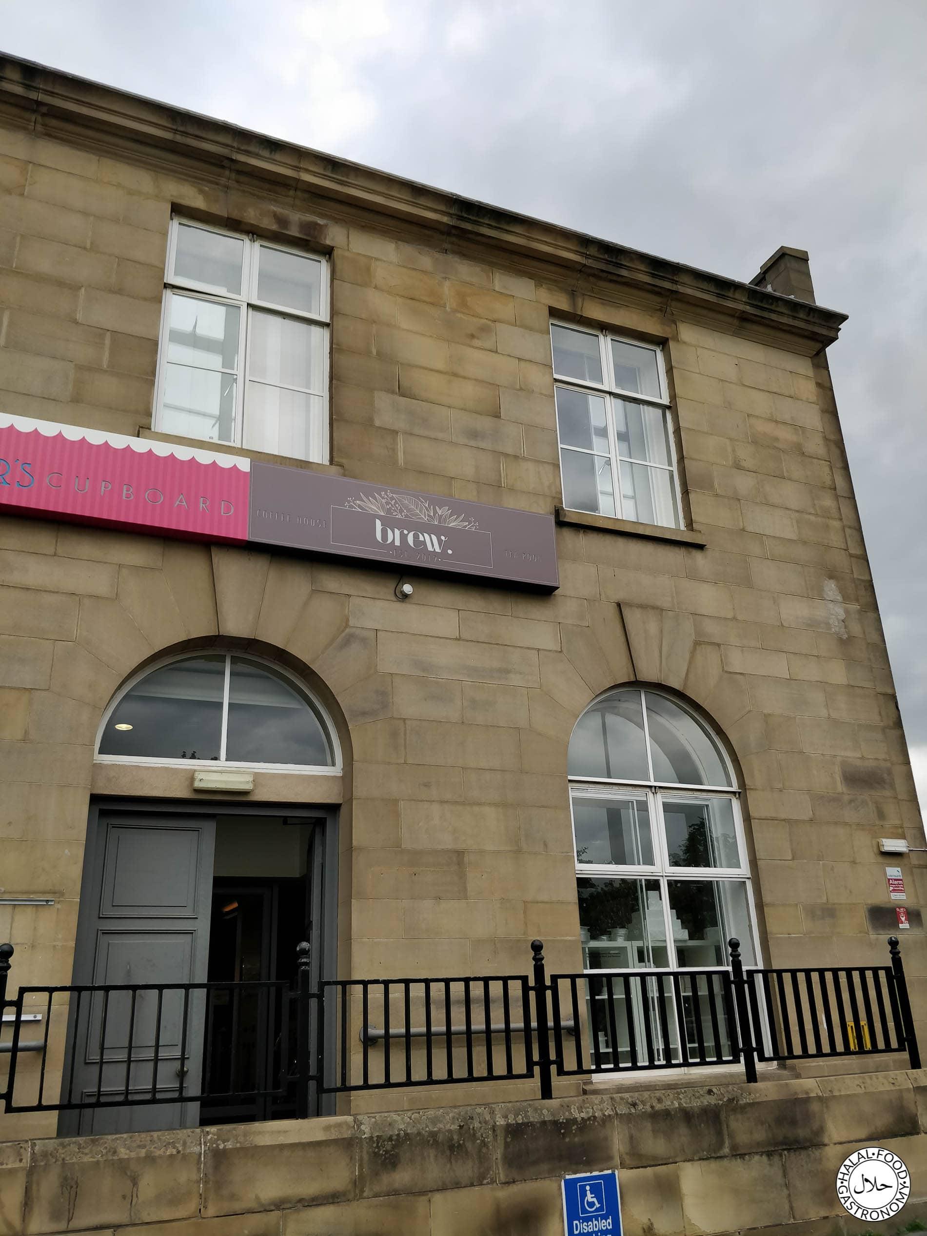 Brew Batley Coffeehouse Tearoom Amp Brunch Review Inc Menu