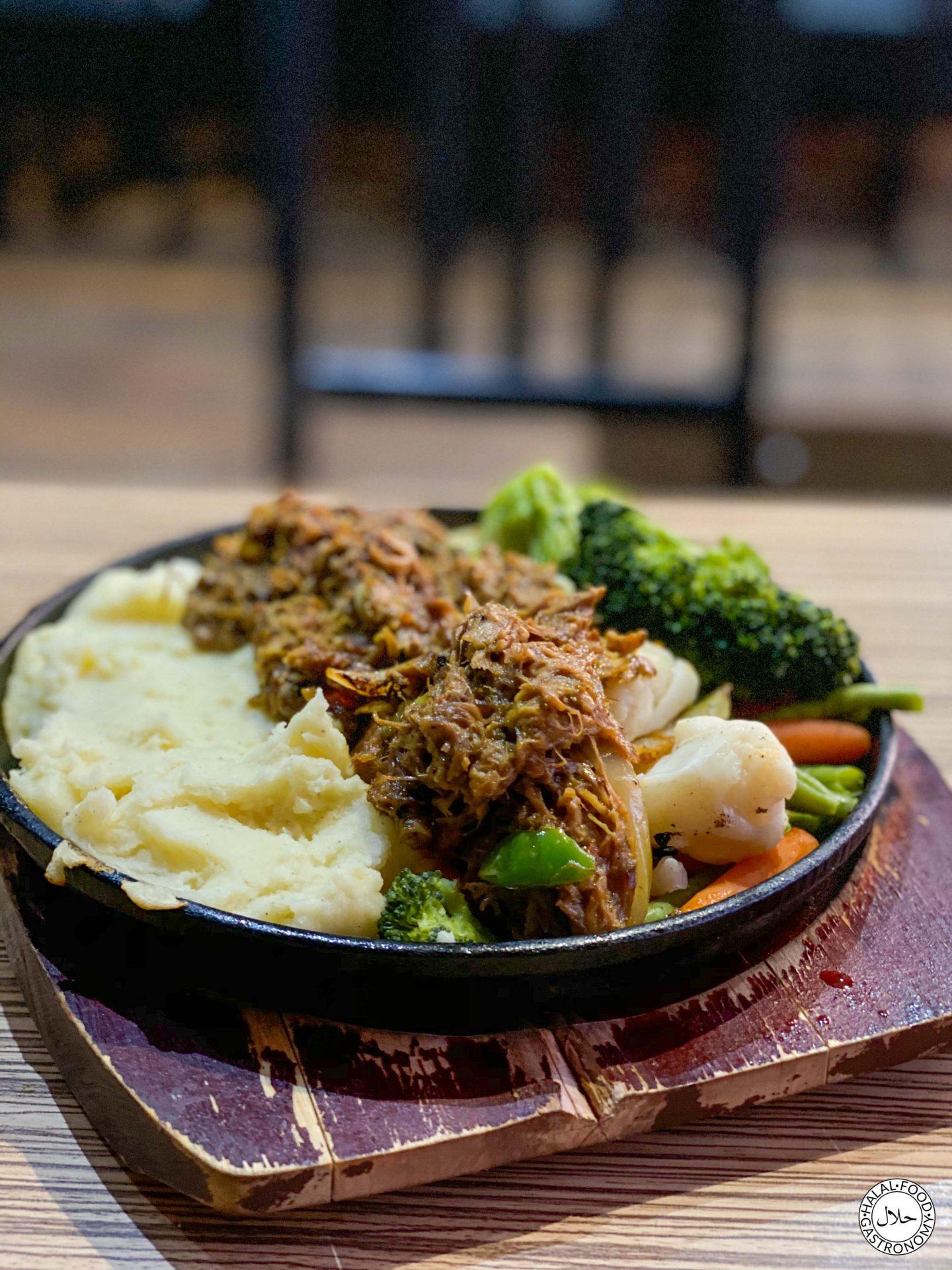 Roqitoz Urban Diner – Birmingham