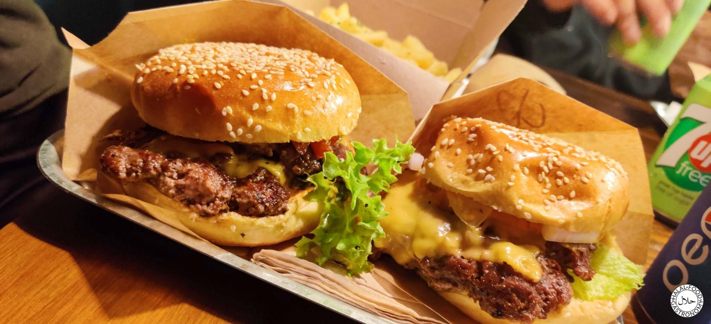 Smashville Burger Co