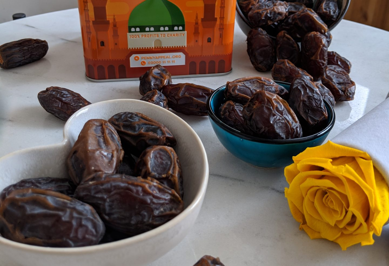 Nabeedh Recipe